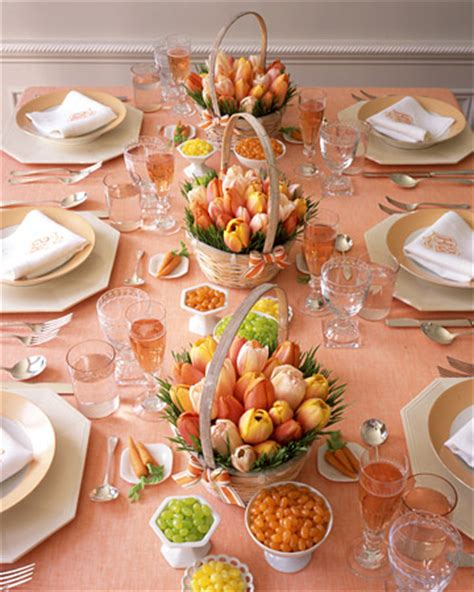 decorations for easter 60 easter table decorations decoholic