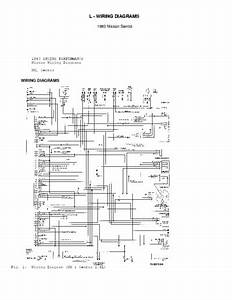 Nissan Cd17 Wiring Diagram