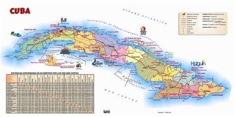 Carte Du Monde Cuba by Carte Cuba Carte Du Monde