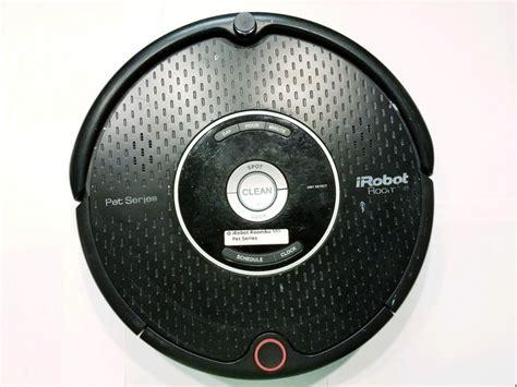 irobot roomba  pet series repair ifixit