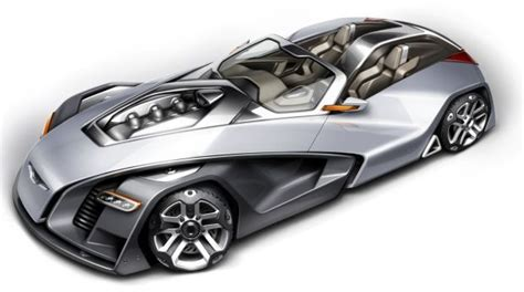 Tutorial Design A Concept Car  Robrady Design Total