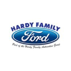 Hardy Family Ford  11 Foto E 18 Recensioni Riparazioni
