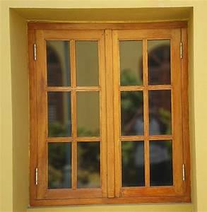 WW-5 Wooden Window in Siliguri