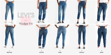 Different Types Of Womens Pants With Unique Creativity