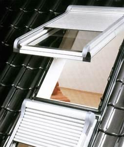 Außenrollos Für Fenster : dachfenster ~ Pilothousefishingboats.com Haus und Dekorationen