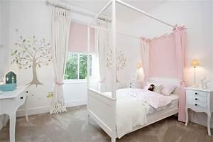20+ Girly Bedroom Designs, Decorating Ideas | Design ...