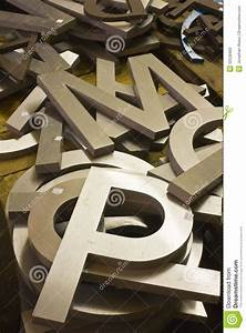 a pile of alphabet letters for sale stock photos image With large vintage letters for sale