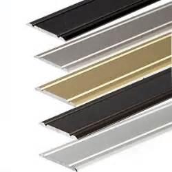 Tile To Carpet Metal Transition Strip by Self Adhesive Anodised Aluminium Floor Edging Bar Strip