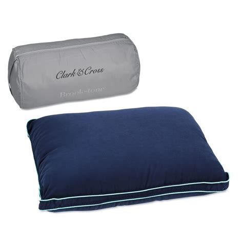 brookstone biosense pillow review view a larger more detailed picture of the brookstone