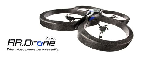 parrot ardrone  flying video game