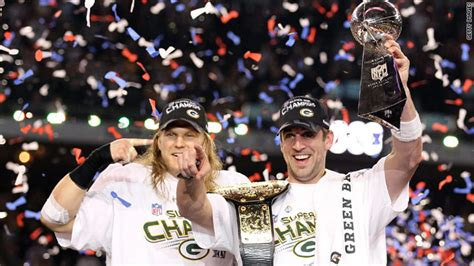 Packers Win Super Bowl This Just In Blogs