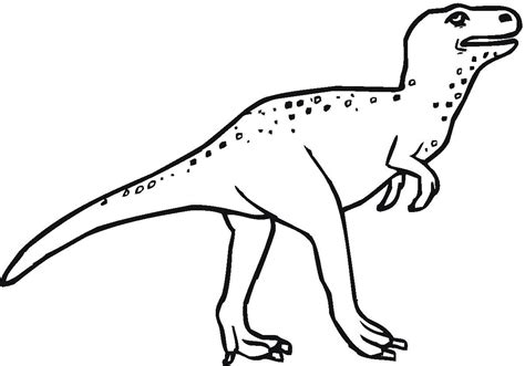 Drawn Tyrannosaurus Rex Black And White Pencil And In