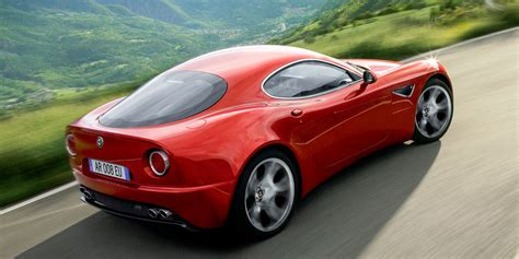 Road & Track's 10 Most Beautiful Cars Of The Century