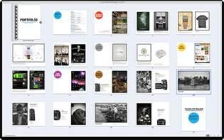 pdf portfolio flickr photo