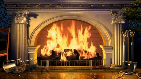 fireplace fire wallpaper  background image