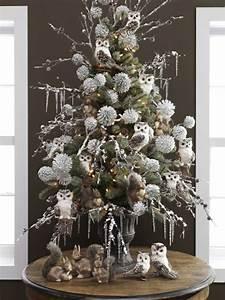 1001 Ideen Fr Weihnachtsbaum Schmcken Wei Und Silber