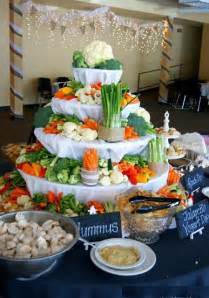 wedding reception food ideas western wedding food presentation ideas 1 trendy mods