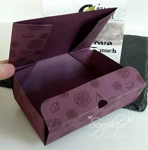 Geschenkbox Selber Basteln : die besten 25 schachteln basteln ideen auf pinterest box basteln muttertag box basteln und ~ Watch28wear.com Haus und Dekorationen