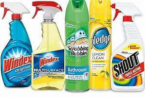 Cleaning Products That You Just Have To Try This Year