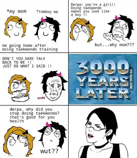 Meme Comic English - my first rage comic sorry for the bad english 9gag
