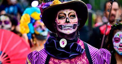 Mirušo piemiņas diena Meksikā - Spoki