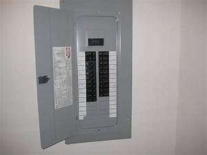 Fuse Box Outside A House : how to connect home electrical wiring from a house panel ~ A.2002-acura-tl-radio.info Haus und Dekorationen