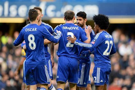 Chelsea vs West Brom – Team News, Loftus-Cheek on the ...