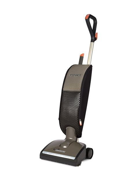 Oreck Edge Upright Vacuum Cleaner   Certified Refurbished