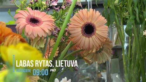 """""""Labas rytas, Lietuva"""