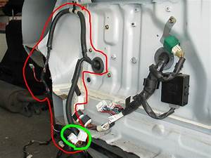 Redtop Swap Eu Spec Mr2  Need Help With Wiring Harness