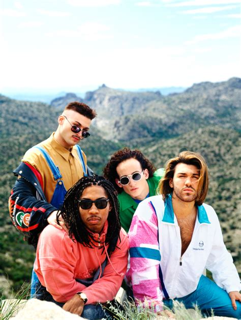 color me bad color me badd i the 90s tour ew