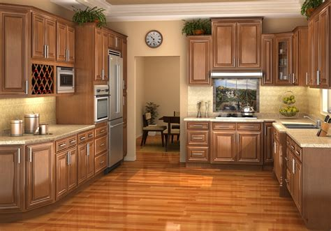 best kitchen colors with oak cabinets best stain color for oak kitchen cabinets smith design