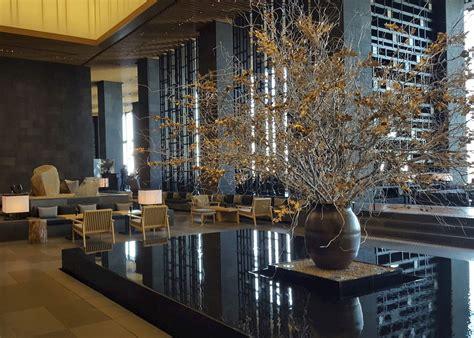 aman tokyo hotels  tokyo audley travel