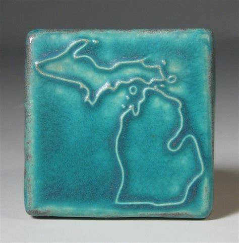 pewabic pottery pure michigan pure joy pinterest