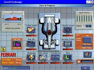 Download Grand Prix Manager  Windows