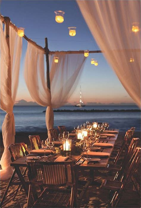 35 Gorgeous Beach Themed Wedding Ideas