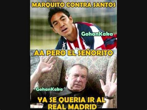 Memes De Chivas - los mejores memes de chivas vs santos 24 de mayo de 2015 youtube