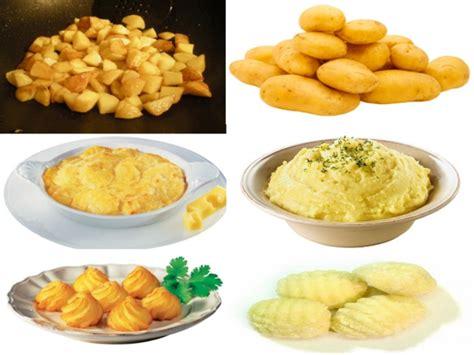 comment cuisiner les pommes de terre grenaille cuisiner les pommes de terre nouvelles