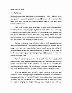 advanced creative writing prompts essay on how i spent my summer holidays for class 8 essay on how i spent my summer holidays for class 8