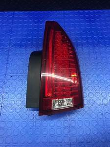 Cadillac Cts Tail Light Wiring