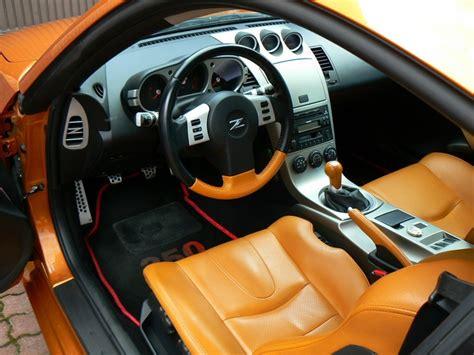 nissan  nice interior mods cars