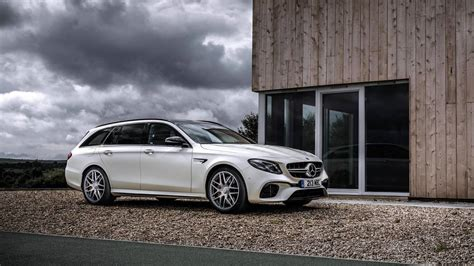 2017 Mercedesamg E63 S Estate First Drive Jekyll And Hyde