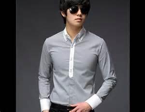 Casual Men's Shirt Styles