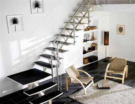 escalier lapeyre en bois escalier tr 232 s moderne dans un int 233 rieur