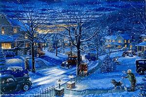 Christmas - Glitter Animations - Snow Animations ...