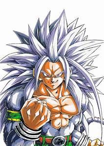 What is your opinion about SSJ5 Goku? • Kanzenshuu