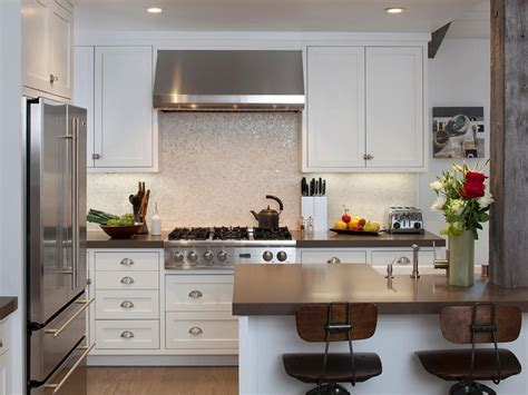 kitchen with backsplash country kitchen backsplash ideas pictures from hgtv