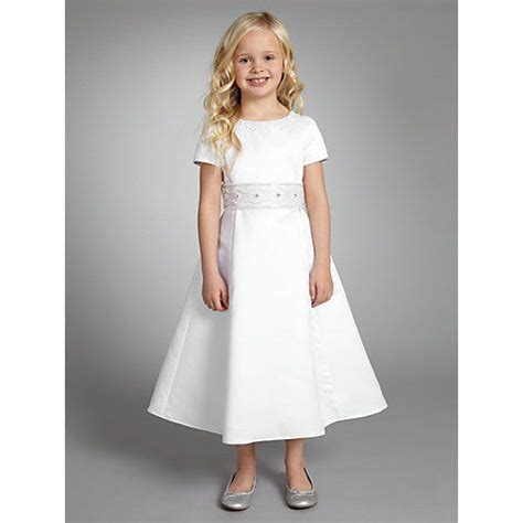 john lewis girl holy communion dress white wedding