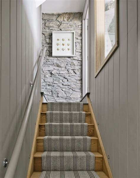 hallway with stairs decorating ideas maximise your small hallway with these simple decorating tricks the room edit