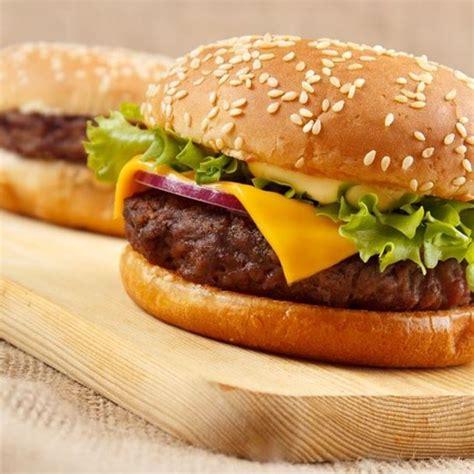 internaute cuisine recette cheeseburger